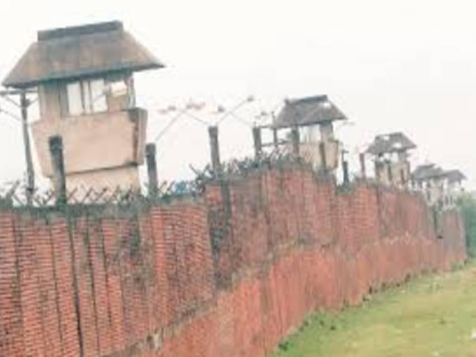 Torretas de Vigilancia de