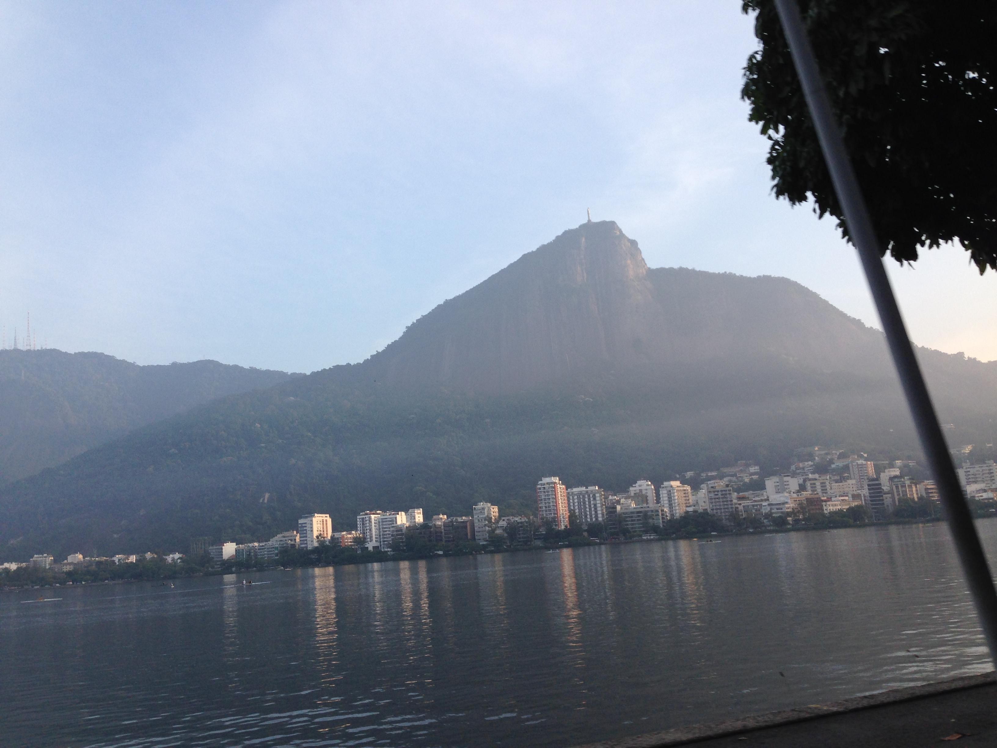 Rio de Janeiro con el